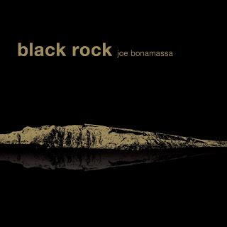JoeBonamassa- Blackrock