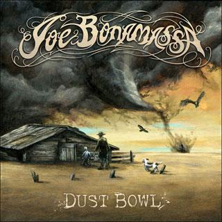 JoeBonamassa-DustBowl