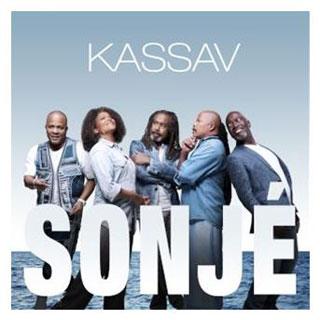 Kaasav-Sonje