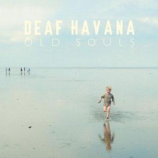 DeafHavana-OldSouls