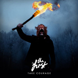 TheFirst-TakeCourage