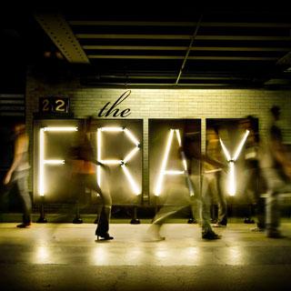 theFray-theFray